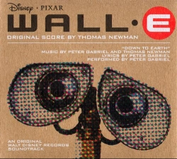 Thomas Newman - WALL-E (An Originial Walt Disney Records Soundtrack)
