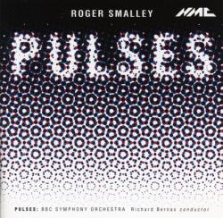 BBC Symphony Orchestra - Pulses