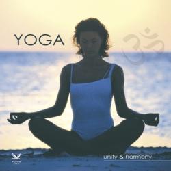 Dakini Mandarava - Yoga - Unity & Harmony