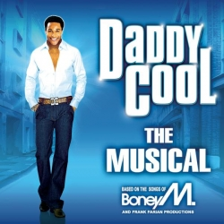 The Daddy Cool London Musical Cast - Daddy Cool - The Musical