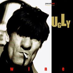 Wine - Ugly
