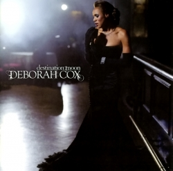 Deborah Cox - Destination Moon
