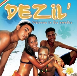 Dezil' - Welcome To The Paradise