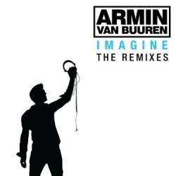 Armin van Buuren - Imagine (The Remixes) CD1
