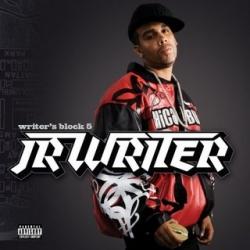 J.R. Writer - Writer's Block 5