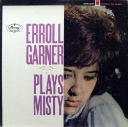 Erroll Garner - Erroll Garner Plays Misty