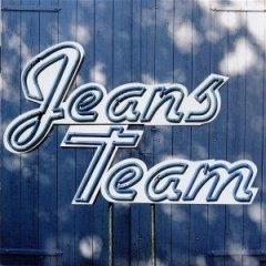 Jeans Team - Kopf Auf