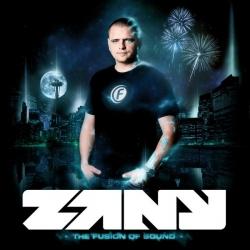 Dj zany - The Fusion Of Sound