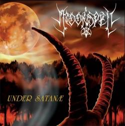 Moonspell - Under Satanæ