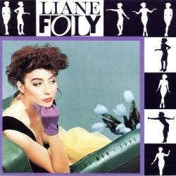 Liane Foly - The Man I Love