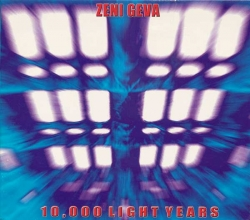 Zeni Geva - 10,000 Light Years