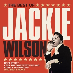 Jackie Wilson - The Best Of Jackie Wilson