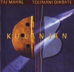 Taj Mahal - Kulanjan