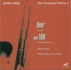 John Cage - The Orchestral Works 3