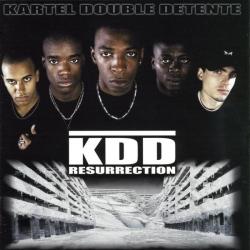 KDD - Résurrection