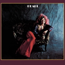Janis Joplin - Pearl (Legacy Edition)