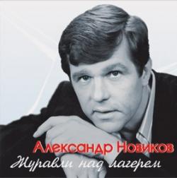 Новиков Александр - Журавли над лагерем