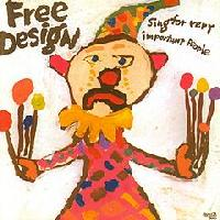 The Free Design - Sing For Very Important People