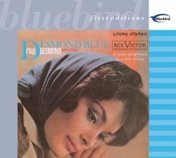 Paul Desmond - Desmond Blue (Bluebird First Editions Series)