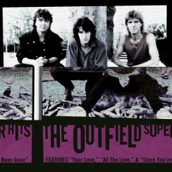 The Outfield - Super Hits