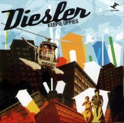 Diesler - Keepie Uppies