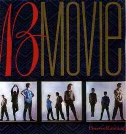 B-Movie - Forever Running