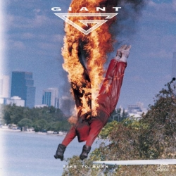Giant - Time To Burn