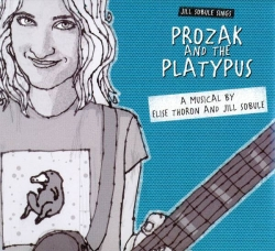 Jill Sobule - Prozak And The Platypus