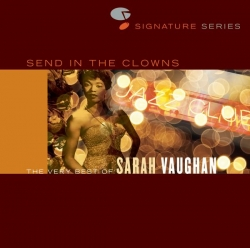 Sarah Vaughan - Send In The Clowns: The Very Best Of Sarah Vaughan