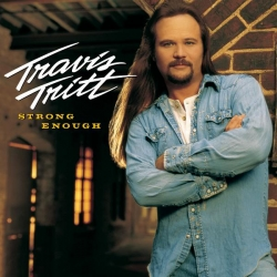 Travis Tritt - Strong Enough