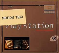 Motion Trio - Play-Station