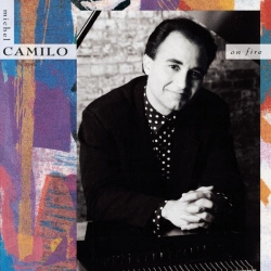Michel Camilo - On Fire