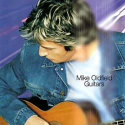 Mike Oldfield - Guitars