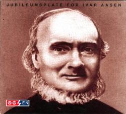 Aasen - Jubileumsplate For Ivar Aasen
