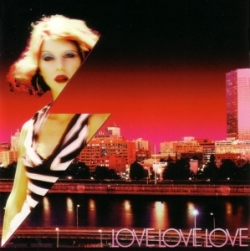 Glass Candy - Love Love Love