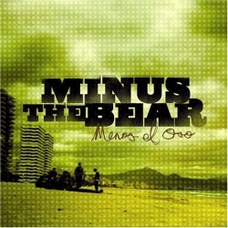 Minus the Bear - Menos El Oso