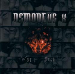 Asmodeus X - Wolf Age