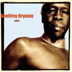 Geoffrey Oryema - Spirit