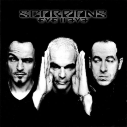 Scorpions - Eye II Eye