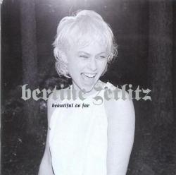 Bertine Zetlitz - Beautiful So Far