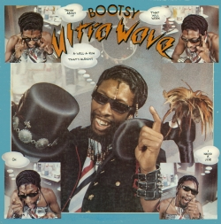 Bootsy Collins - Ultra Wave