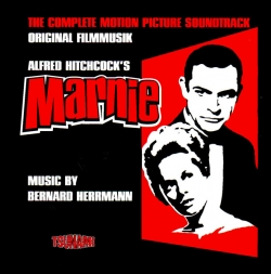Bernard Herrmann - Alfred Hitchcock's Marnie (The Complete Motion Picture Score)