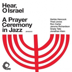 Herbie Hancock - Hear, O Israel - A Prayer Ceremony In Jazz