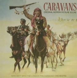 Mike Batt - Caravans (OST)
