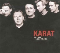Karat - Ich liebe jede Stunde