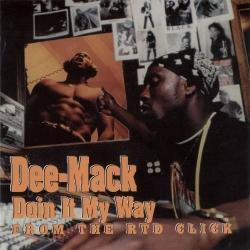 Dee-Mack - Doin It My Way