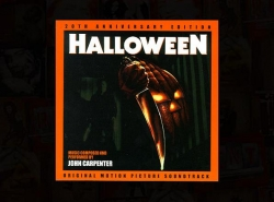 John Carpenter - Halloween: 20th Anniversary Special Edition