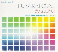 Hu Vibrational - Beautiful - Boonghee Music 2