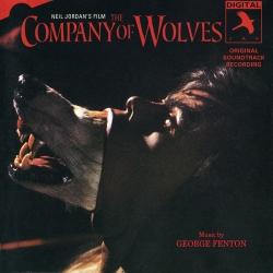 George Fenton - The Company Of Wolves