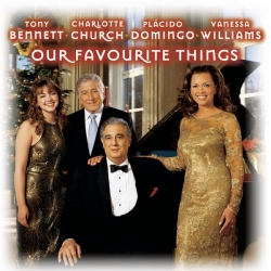 Placido Domingo - Our Favourite Things
